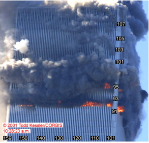 The *REALLY* crazy conspiracy theory: WTC buildings downed by