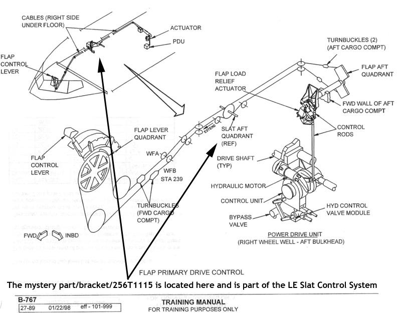 Airplane Debris Wtc 911